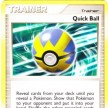 DP2 - Mysterious Treasures - 114 - Quick Ball