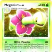 DP2 - Mysterious Treasures - 013 - Meganium