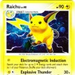 DP2 - Mysterious Treasures - 015 - Raichu