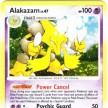DP2 - Mysterious Treasures - 002 - Alakazam