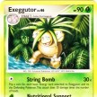 DP2 - Mysterious Treasures - 024 - Exeggutor