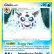 DP2 - Mysterious Treasures - 025 - Glalie