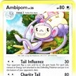 DP2 - Mysterious Treasures - 003 - Ambipom
