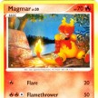 DP2 - Mysterious Treasures - 054 - Magmar