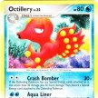 DP2 - Mysterious Treasures - 057 - Octillery