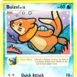 DP2 - Mysterious Treasures - 075 - Buizel