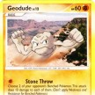 DP2 - Mysterious Treasures - 084 - Geodude