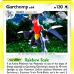 DP2 - Mysterious Treasures - 009 - Garchomp