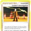 Platinum - 109 Looker`s Investigation