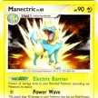 Platinum - 011 Manectric