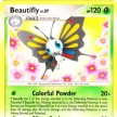 Platinum - 021 Beautifly