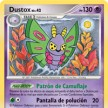 Platinum - 025 Dustox