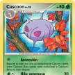 Platinum - 044 Cascoon
