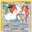 Platinum - 066 Zangoose