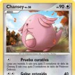 Platinum - 069 Chansey