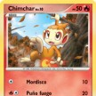 Platinum - 070 Chimchar