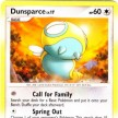 Platinum - 073 Dunsparce
