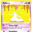 Platinum - 089 Ralts
