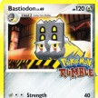Pokémon Rumble - 14 Bastiodon