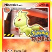Pokémon Rumble - 03 Ninetales