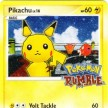 Pokémon Rumble - 07 Pikachu
