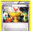 BW Promo - 31 Victory Cup Gold