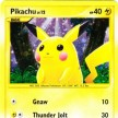 Platinum Rising Rivals - 112 Pikachu - Secret Ultra Rare