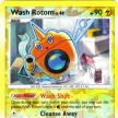 Platinum Rising Rivals - RT5 Wash Rotom - Secret Rare
