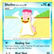 Platinum Rising Rivals - 080 Shellos West Sea