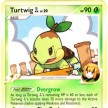 Platinum Rising Rivals - 085 Turtwig SP Gym