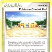Platinum Rising Rivals - 093 Pokemon Contest Hall