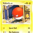 DP3 - Secret Wonders - 117 - Voltorb