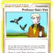 DP3 - Secret Wonders - 122 - Professor Oak s Visit