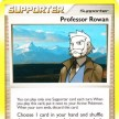 DP3 - Secret Wonders - 123 - Professor Rowan