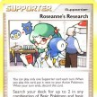 DP3 - Secret Wonders - 125 - Roseanne s Research