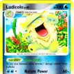 DP3 - Secret Wonders - 013 - Ludicolo