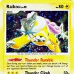 DP3 - Secret Wonders - 016 - Raikou