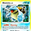 DP3 - Secret Wonders - 002 - Blastoise