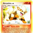 DP3 - Secret Wonders - 022 - Arcanine