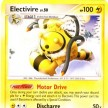 DP3 - Secret Wonders - 025 - Electivire