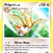DP3 - Secret Wonders - 035 - Pidgeot