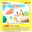 DP3 - Secret Wonders - 036 - Plusle