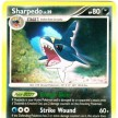 DP3 - Secret Wonders - 037 - Sharpedo