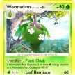 DP3 - Secret Wonders - 041 - Wormadam Plant Cloak