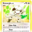 DP3 - Secret Wonders - 066 - Smeargle