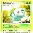 DP3 - Secret Wonders - 077 - Bulbasaur