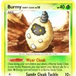 DP3 - Secret Wonders - 079 - Burmy Sandy Cloak