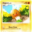 DP3 - Secret Wonders - 085 - Diglett