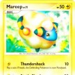 DP3 - Secret Wonders - 094 - Mareep