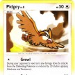DP3 - Secret Wonders - 099 - Pidgey